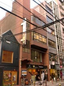 20 吉川ビル4階用外観